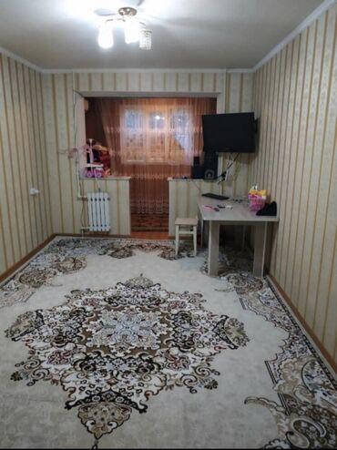 Квартиры - Бишкек: Продается квартира: 1 комната, 35 кв. м
