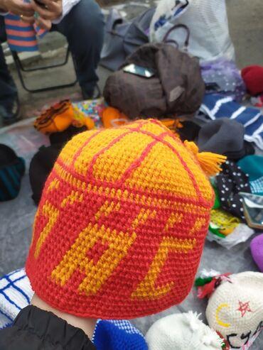 зимние пальто бишкек в Кыргызстан: Шапки зимние на заказ