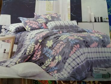 Продаются комплекты постельного белья Материал российский сатин 100%