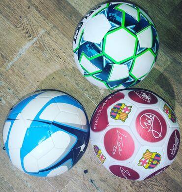 шикарный топ в Кыргызстан: Мячи 2 Вида звоните оптом тоже есть
