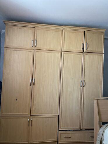 17 объявлений: Продаются три спальных шкафа  Цена 11.000с +