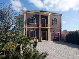Bakı şəhərində Satış Evlər vasitəçidən: 5 otaqlı