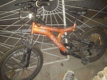 Велосипед скоростной в Бишкек