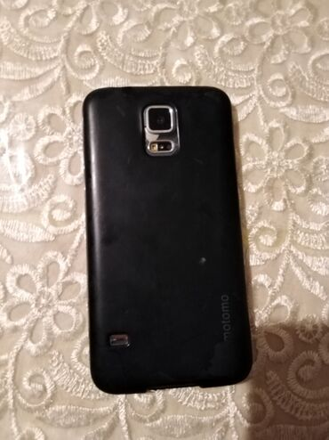 samsung galaxy s5 qiymeti teze - Azərbaycan: Təmirə ehtiyacı var Samsung Galaxy S5 16 GB