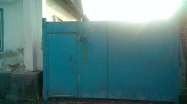ПРОДАЮ: пол дома,в г.Токмок, в районе в Бишкек