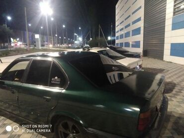 bmw e21 запчасти в Кыргызстан: BMW 5 series 2.5 л. 1991 | 123456 км