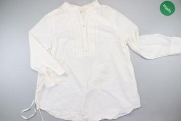 1537 объявлений: Жіноча сорочка з зав'язками H&M Mama, р. XL   Довжина: 74 см Довжи