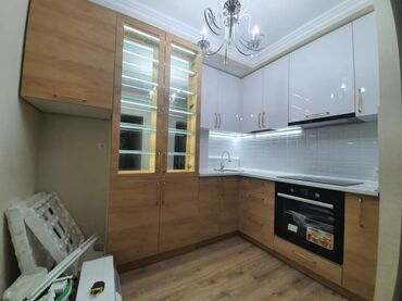 детский надувной батут для квартиры в Кыргызстан: Продается квартира: 2 комнаты, 55 кв. м