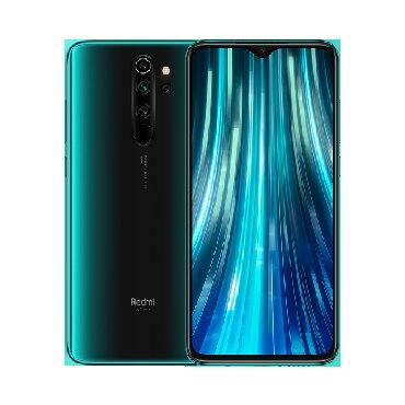 xiaomi redmi 3 pro 16gb в Кыргызстан: Новый Xiaomi Redmi Note 8 Pro 64 ГБ Зеленый