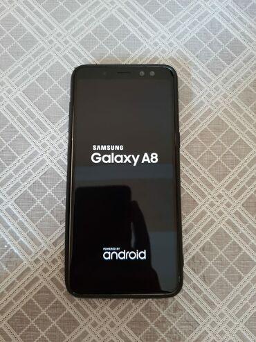 audi a8 3 tdi - Azərbaycan: İşlənmiş Samsung Galaxy A8 32 GB qızılı