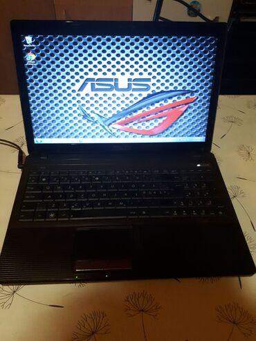 Asus K53U - Laptop u odlicnom fizickom i funkcionalnom stanju. Odlican