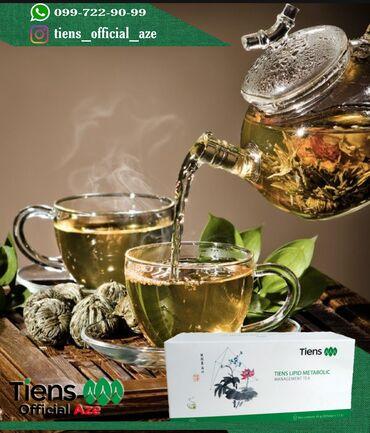 - Azərbaycan: ANTİLİPİD (İMPERATOR) ÇAYI---(Lipid Metabolic tea)Tərkibi:Alman