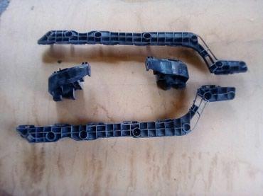 Лексус LX 570 крепления заднего бампера в Бишкек