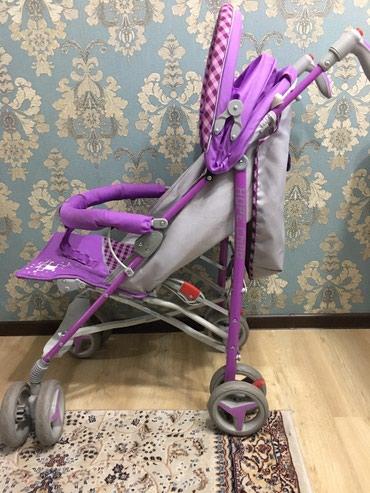 Продаю детскую коляску в хорошем в Бишкек