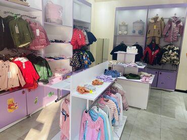 Продаю действующий бизнес-товары для детского магазина НЕ