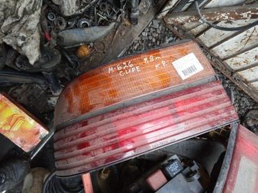 Продаю зад фонари на Мазда 121,323,626 кронос в Бишкек