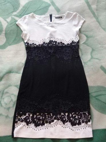 платье размер 46 состояние отличное  в Бишкек