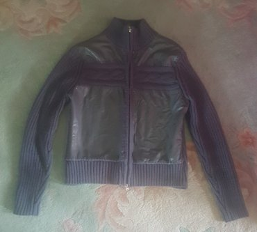 Korset-waggon - Srbija: Waggon dzemper jakna s-m velicina. Siva boja