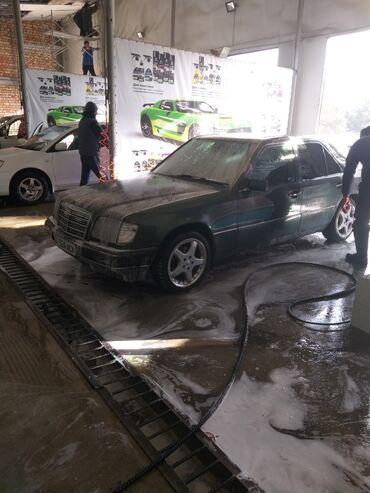 mercedes benz w124 e500 волчок купить в Кыргызстан: Mercedes-Benz W124 2.2 л. 1995 | 270000 км