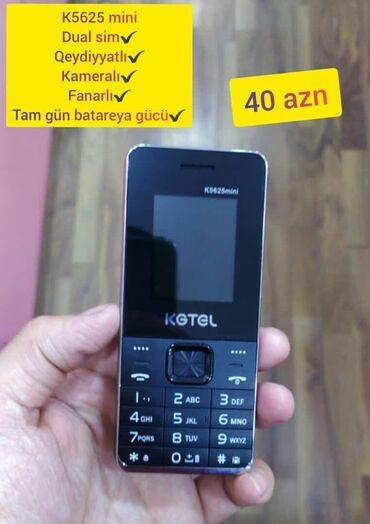 Telefon K5625 mini