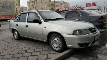 Daewoo Nexia 1.6 л. 2008 | 222000 км
