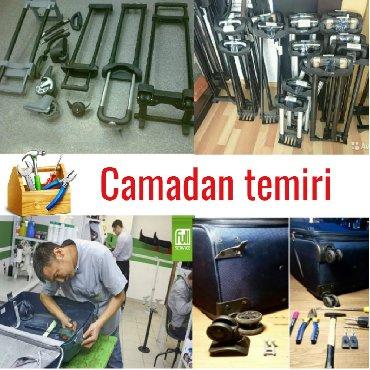 tz dogulmuslar uecuen goedkclr - Azərbaycan: Camadan temiri.Cemodan temiri