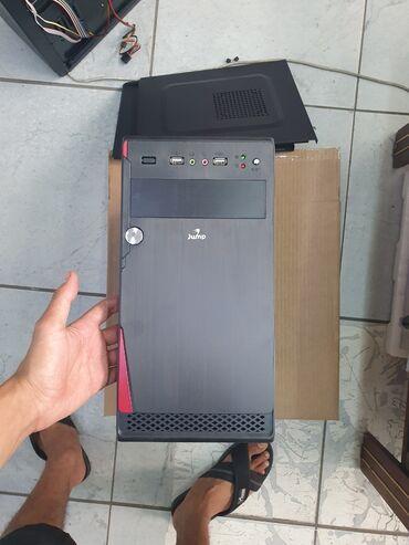 Бюджетный Игровой пк !!!Процессор quad q8300 4 ядра 4 потока !!!Видео