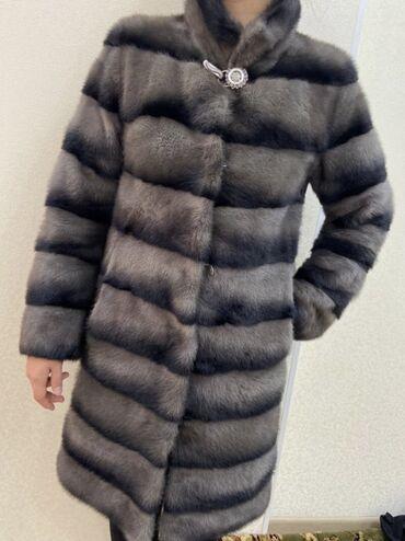 бежевые кюлоты в Кыргызстан: Продаю элегантную шубу срочно!!!! Только звонок!!!