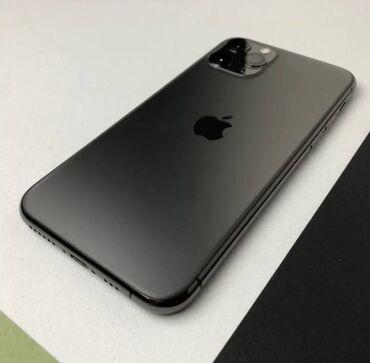 IPhone 11 Pro | 256 ГБ | Черный Б/У | Гарантия, Face ID