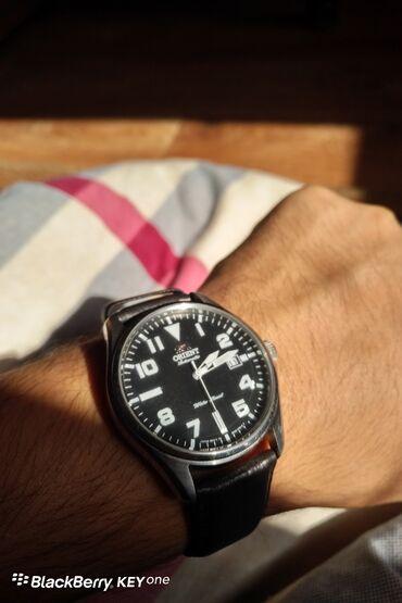 10673 объявлений | АКСЕССУАРЫ: Продаю красивые часы orient механические