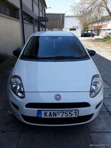 Fiat Grande Punto 1.3 l. 2012 | 140000 km