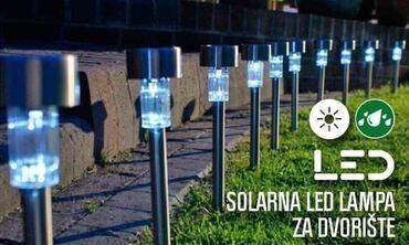 1450din 5kom2950din 15komSolarna lampa Ø6xV37Solarna lampa za baštuSa