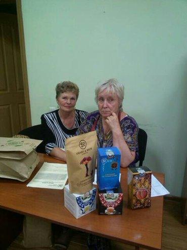 Продукция  смарт рич--натуральный в Бишкек
