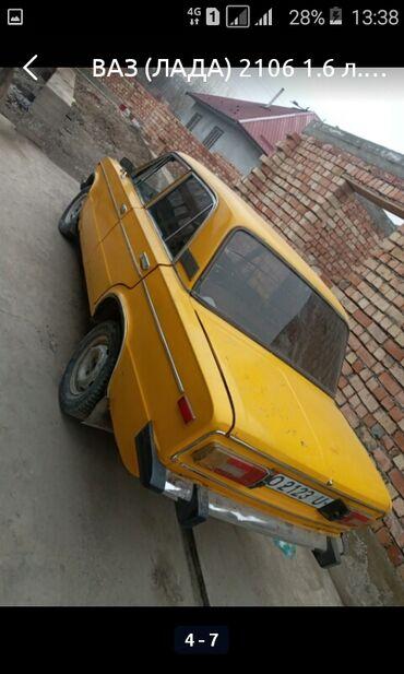 ВАЗ (ЛАДА) 2106 1982