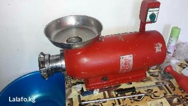 Ремонт промышленного кухонного оборудования в Бишкек