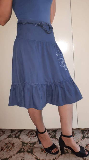 Plava suknja br 36 - Kraljevo
