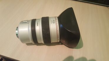Электроника - Исфана: Объектив Canon xl 5.5-88mm 1:1.6-2.6