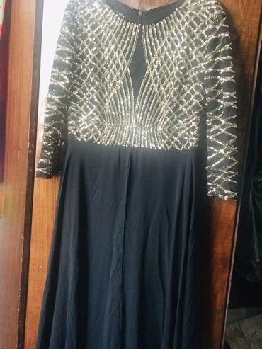 шикарные платья для полных в Кыргызстан: Платья вечерняя, одевалась всего один раз