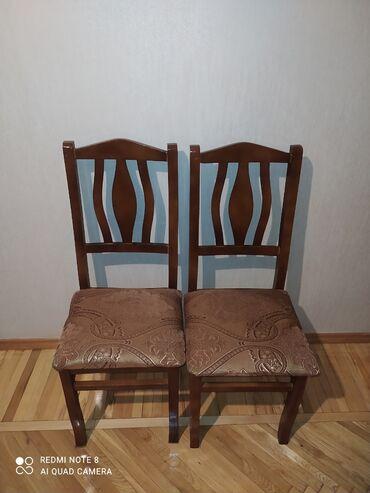Tecili satilir 200 azn masa ve stolar, razilawma yolu var, ela veziyet