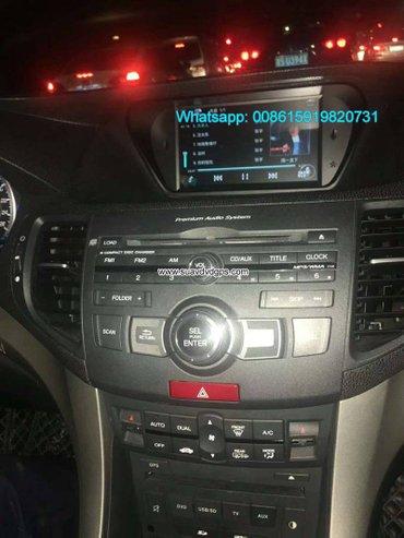 EURO Honda Accord Car audio radio android GPS navigation camera in Kathmandu - photo 2