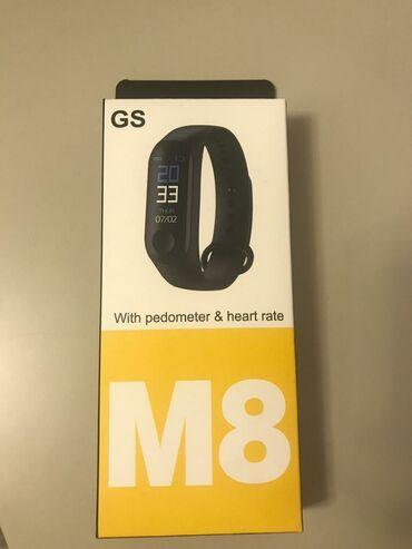 leagoo m8 - Azərbaycan: Smart Watch M8