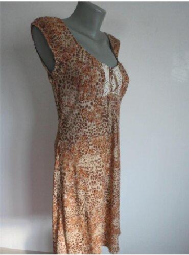 Duks haljina - Kraljevo: Haljina M/LHaljina je cela tegljiva i lagana, velicina ne pise ali po
