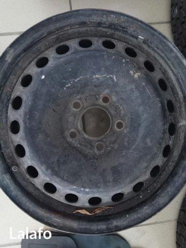 Диск r16 от форд мондео в Джалал-Абад
