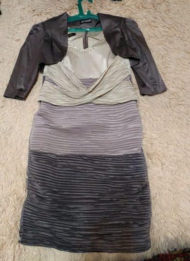 Продаю вечернее платье. б/у, состояние в Бишкек
