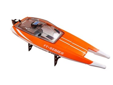 Р/У катер Feilun FT016 Racing Boat 2.4G в Бишкек