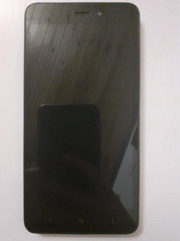 xiaomi-redmi-4a в Азербайджан: Б/у Xiaomi Redmi 4A 32 ГБ Серый