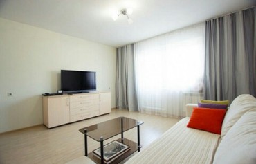 Посуточно одна и двух комнатные квартиры. Сутки от 2000 до 2500 сом