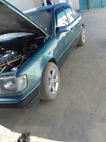 merida warrior 300 в Кыргызстан: Mercedes-Benz 300 3 л. 1988