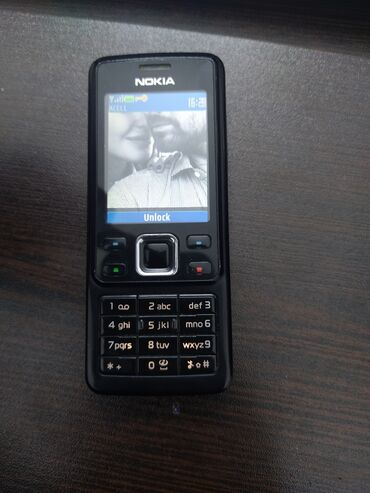 nokia n91 в Азербайджан: Nokia 6300