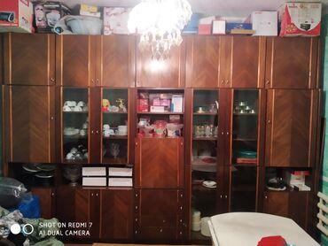 Гарнитуры - Каинды: Продаю стенку .состаяние хорошее